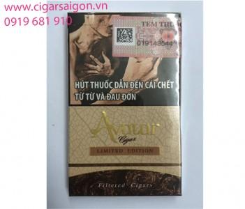 thuốc lá Avatar
