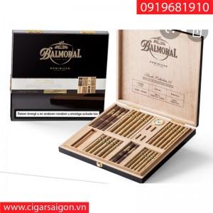 Xì gà Balmoral Private collection 25