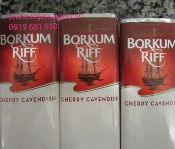 Borkum Riff Cherry Cavendish