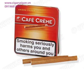 Xì gà Café Crème Arôme