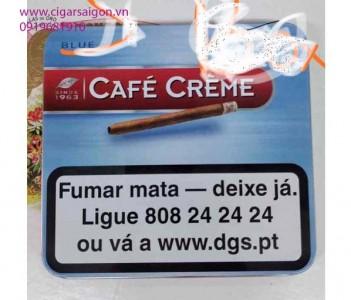 Xì gà Café Crème Blue