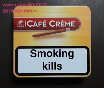 Xì gà Mini Café Crème Original-20 Điếu