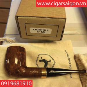 Tẩu Chacom N016