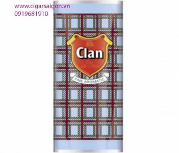 Thuốc hút tẩu Clan Fine Aromatic