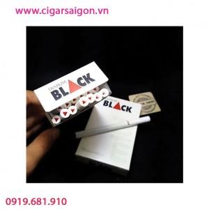 Thuốc lá Djarum Black Mild 16's