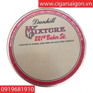 Thuốc hút tẩu Dunhill Mixture 221B Baker St