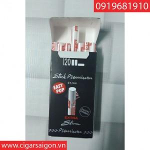 Đầu lọc thuốc lá cuốn tay Extra Slim OCB 120