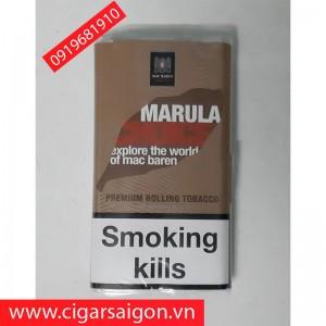 Thuốc lá cuốn tay Mac Baren Marula Choice
