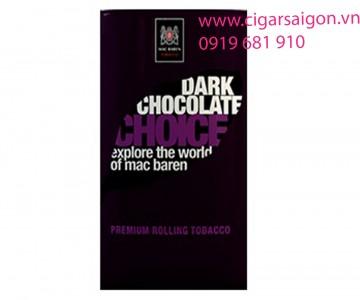 Thuốc lá cuốn tay Mac Baren Dark Chocolate Choice