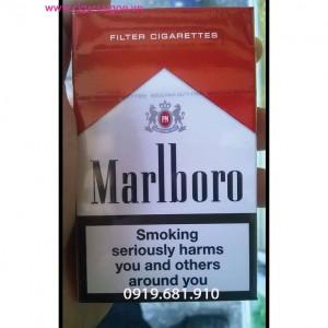 Thuốc lá Marlboro Red