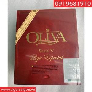 cigar Oliva Series V Menalo Liga Esspecial 24 Special V Figurado