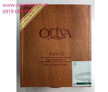 Oliva Serie G Toro Tubos- Hộp 10