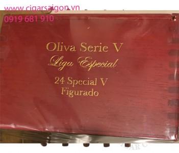 Oliva Serie V Liga Especial 24 Special V Figurado