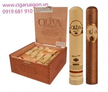 Xì gà Oliva Serie O Robusto Tubos- Hộp 10