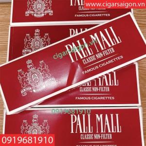 Thuốc lá Pall Mall