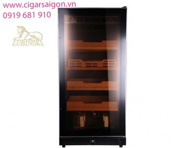 Tủ điện bảo quản giữ ẩm xì gà Lubinski LBS-001