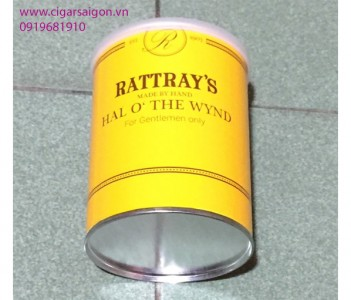 Thuốc hút tẩu Rattray's Hal O' the Wynd