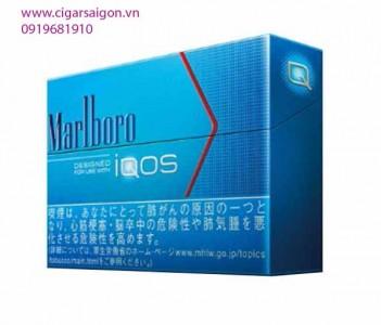 Thuốc lá điện tử Marlboro IQOS Regular-vị truyền thống đậm đà