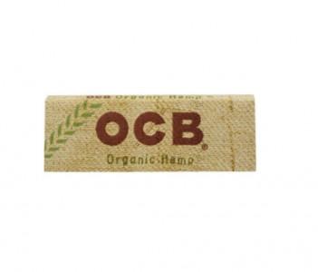 Giấy cuốn thuốc lá cuộn tay OCB Organic Hemp