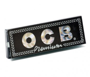Giấy cuốn thuốc lá OCB Premium 78mm