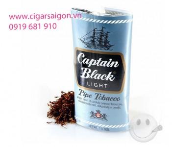 Thuốc hút tẩu Captain Black Light
