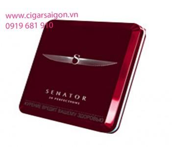 Thuốc lá thơm Senator Original Cherry