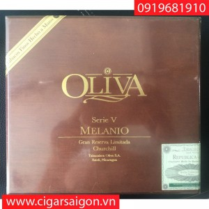 cigar Oliva Series V Menalo Churchill