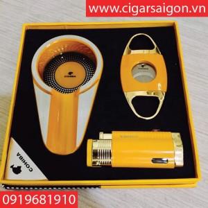 Set phụ kiện xì gà cohiba N001