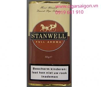 Thuốc hút tẩu Stanwell full aroma