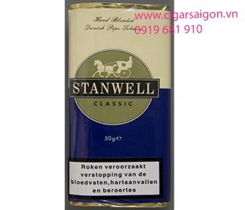 Thuốc hút tẩu Stanwell classic