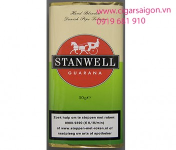 Thuốc hút tẩu Stanwell Guarana