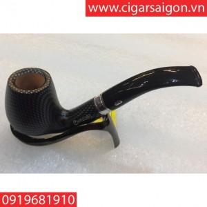 Tẩu Chacom N010( Tẩu carbon Fiber)