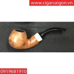 Tẩu Italia handmade N0127