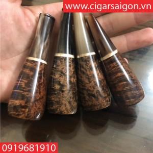 Tẩu hút xì gà thạch Nam N001