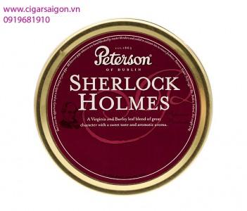 Thuốc hút tẩu Peterson Sherlock holmes