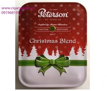 Thuốc hút tẩu Peterson Christmas Blend 2017