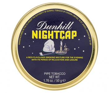 Thuốc hút tẩu Dunhill Nightcap