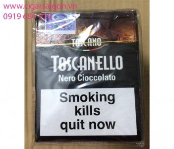 Xì gà Toscanello Nero Cioccolato