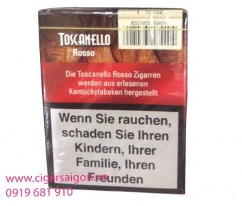 Xì gà Đức Toscanello Rosso