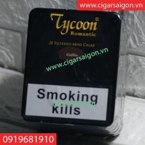 Xì Gà Tycoon Coffee