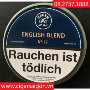 Thuốc hút tẩu Vauen No.22