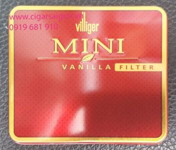 Xì gà Villiger Mini Vanilla Filter