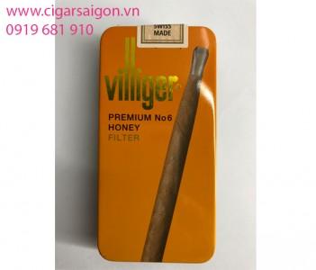 Villiger Premium No. 6 Honey Filter