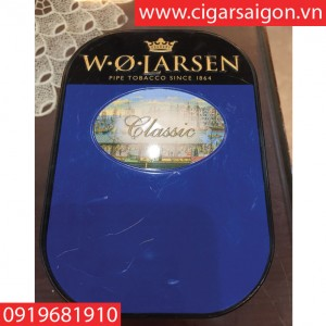 Thuốc hút tẩu W-O-Larsen Classic-1