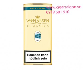 Thuốc hút tẩu W-O-Lasen Classics