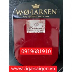 Thuốc hút tẩu W.O. Larsen Old Fashioned