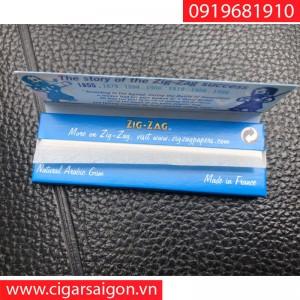 Giấy cuốn thuốc lá ZigZag Blue 70mm
