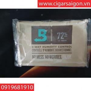 Túi Giữ Ẩm Xì Gà ( Humidor) N003, túi giữ ẩm boveda, túi giữ ẩm boveda 72%
