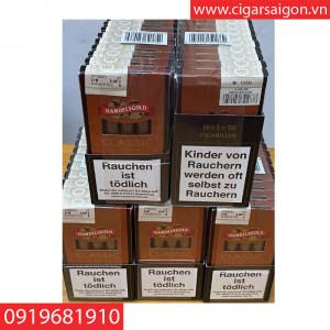 Xì gà Handelsgold classic( nội địa đức)
